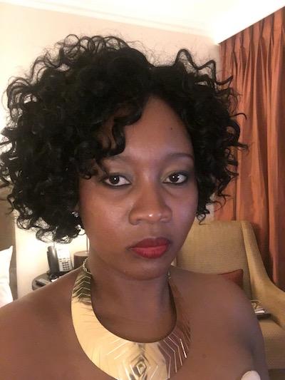 Baleseng Dlamini