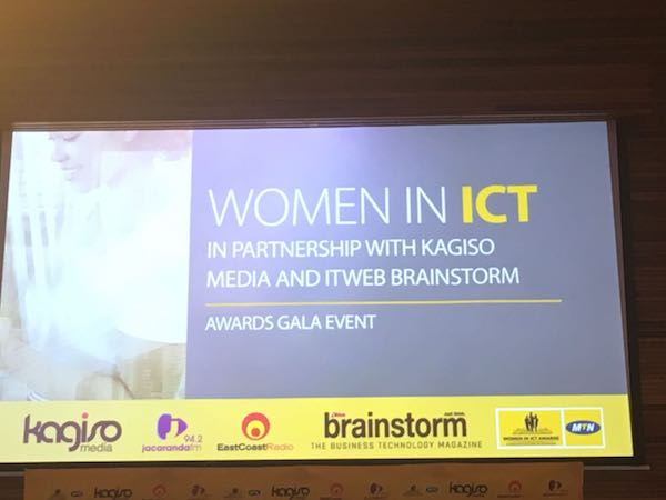 Women in ICT