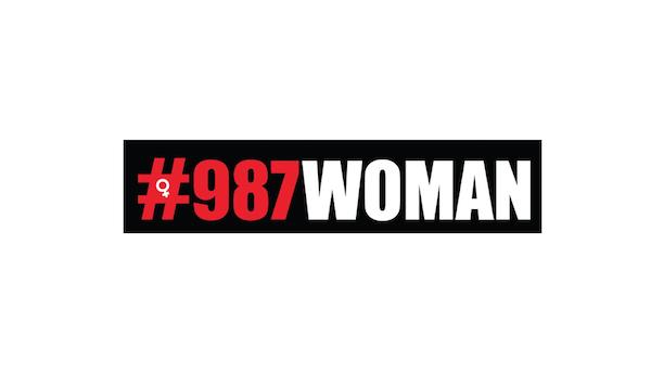 987 Women