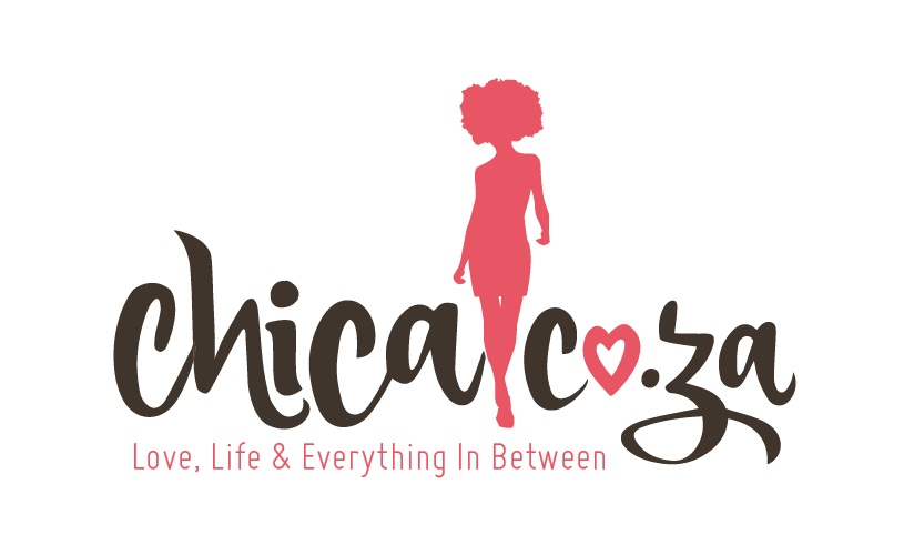 Chica Logo as designed by Andrea Barras