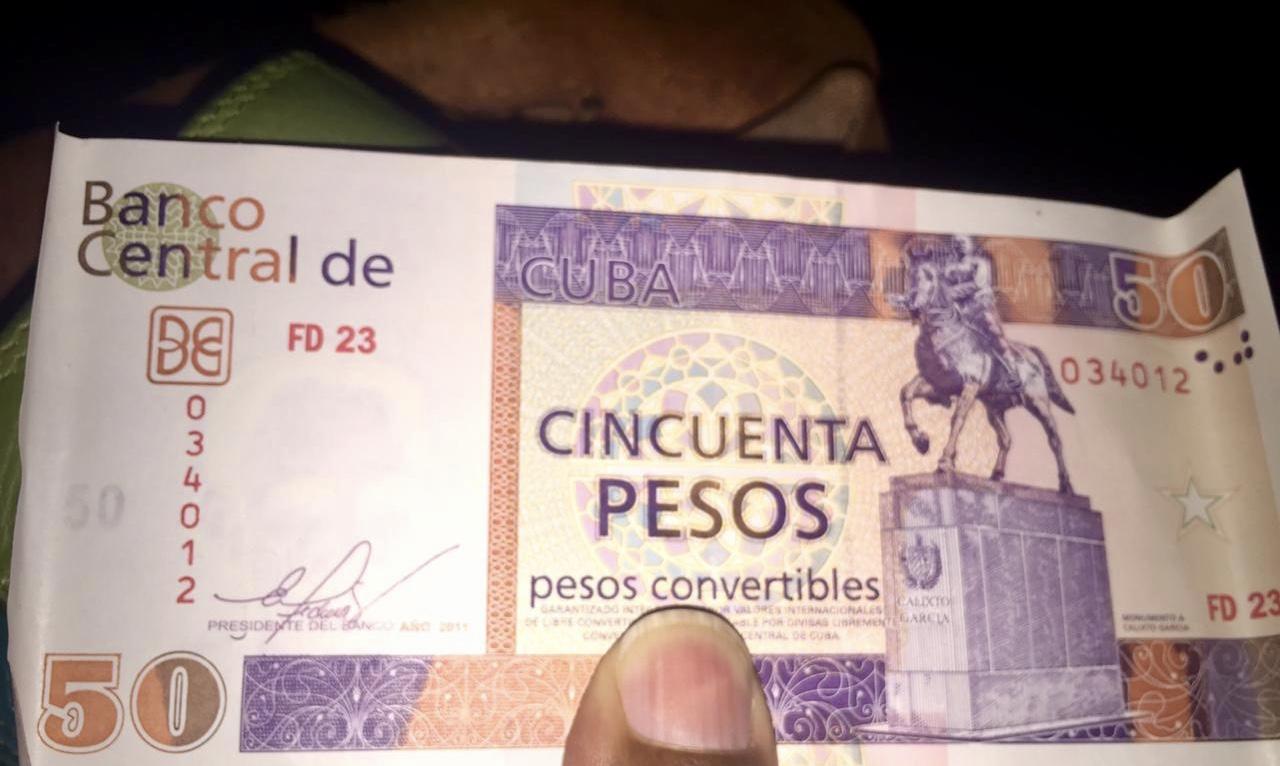 Cuba Cash